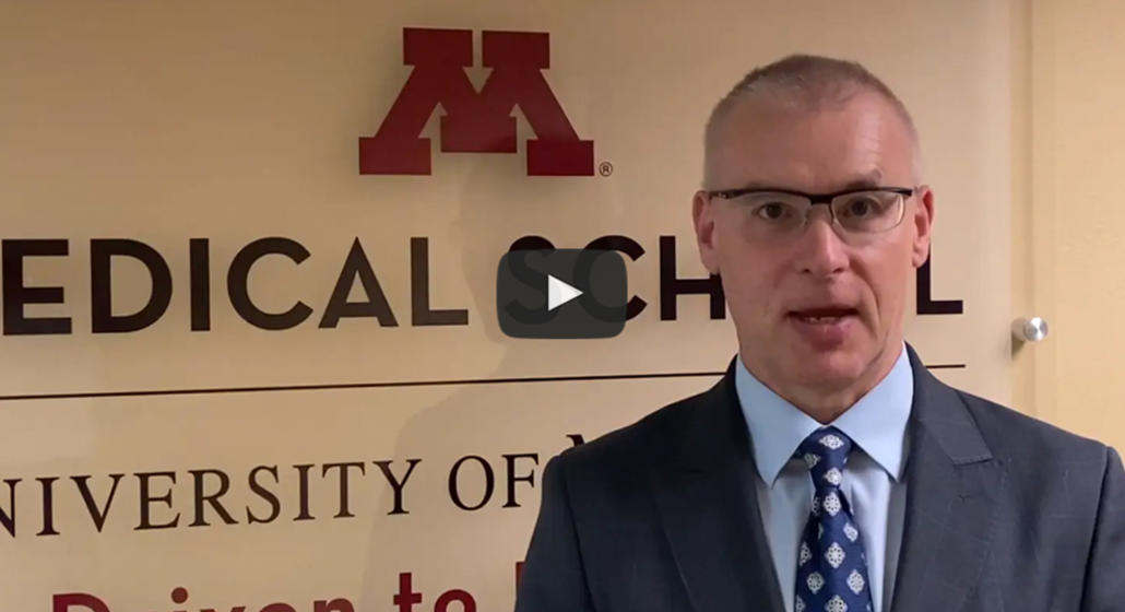 3M and the U of M join forces in the fight against COVID-19
